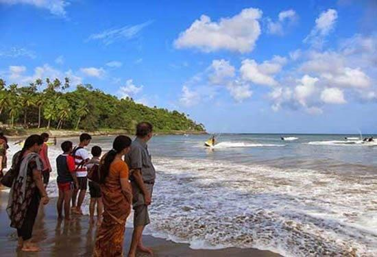 Port Blair Honeymoon Packages - travel/vacation services