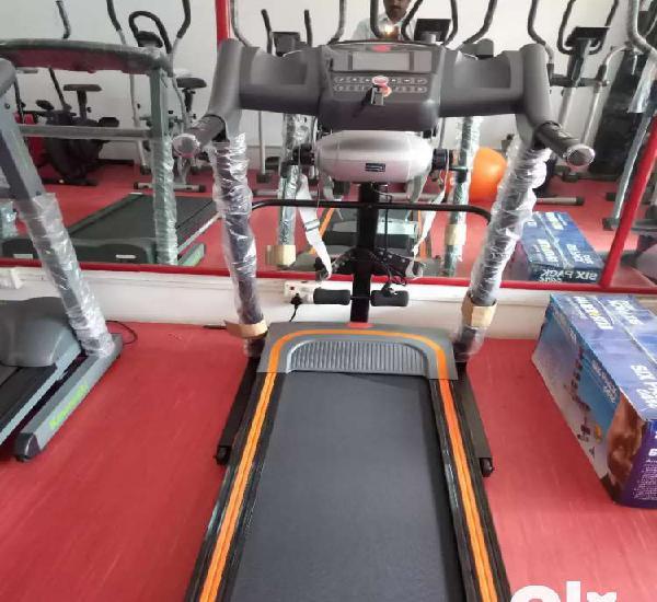 Runfit automatic motorized treadmill dealer in kochi kerala