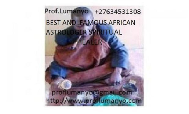 Astrology herbalist and spell caster 27634531308
