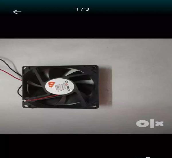 Diy cooling system for aquarium