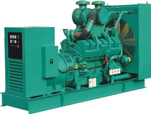 Generator eo energy - automotive services