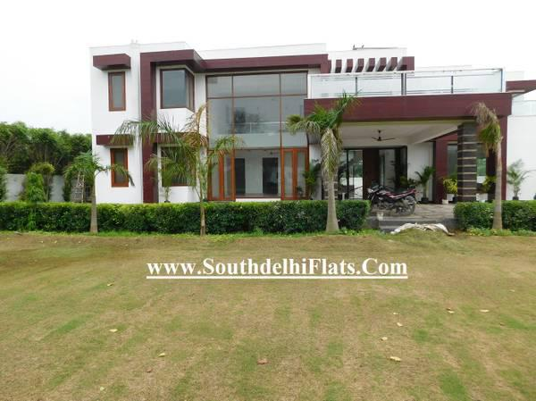 HIGH END RENTING IN SOUTH