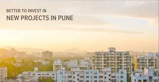 New Projects in Pune - Upcoming Flats for Sale - real estate