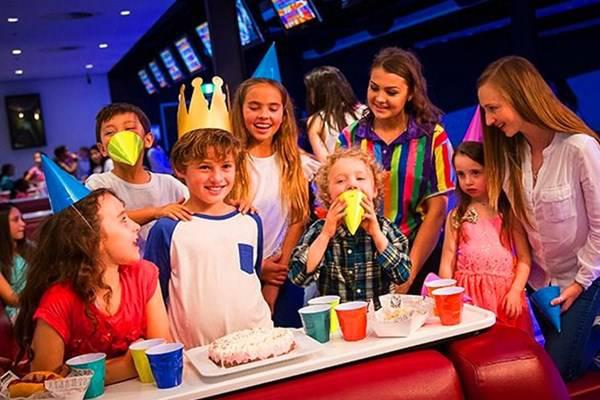 Best Birthday Party organiser In Kolkata - event services