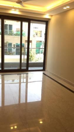 Builder Floor in Sector 47 Malibu Town Gurgaon - real estate
