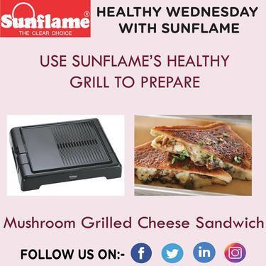 Buy online branded master grill