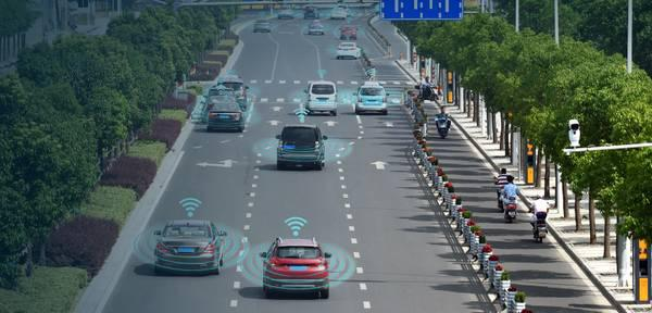 Fleet Management & GPS Vehicle Tracking System in India -
