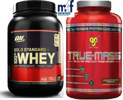 Helping you buy the Best Whey Protein Supplement in India -