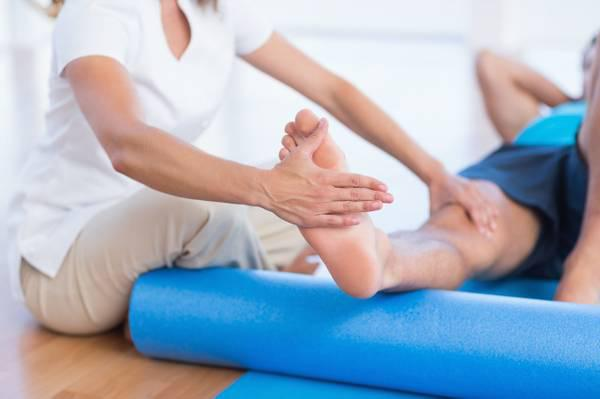 Homecare Physiotherapy In Gurgaon - skilled trade services