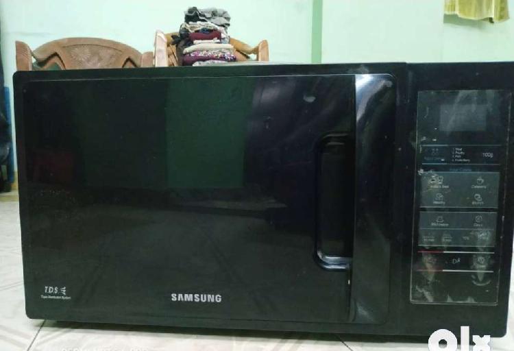 Samsung microwave mw73ad-b/xtl