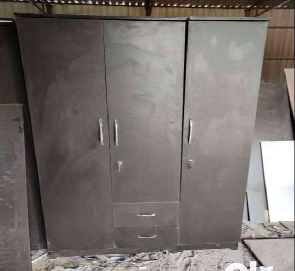 With delivery:brand new wardrobe bed