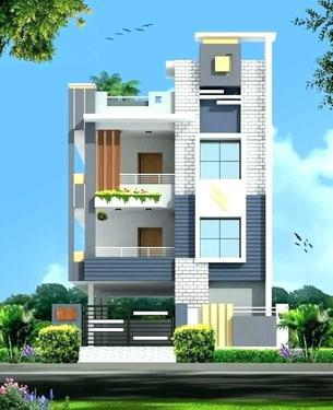 2bhk house for rent in ramanathapuram junction coimbatore