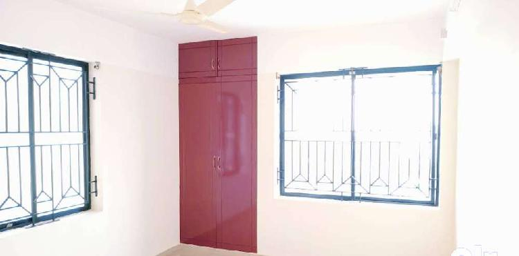 3bhk apartment for rent at dewaswom board, near nanthancode