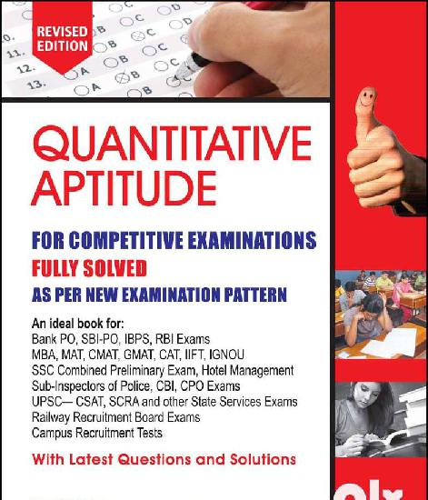 Best r.s agarwal quant book for cgl/rrb/ibps etc