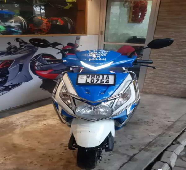 Special edition honda dio for sell