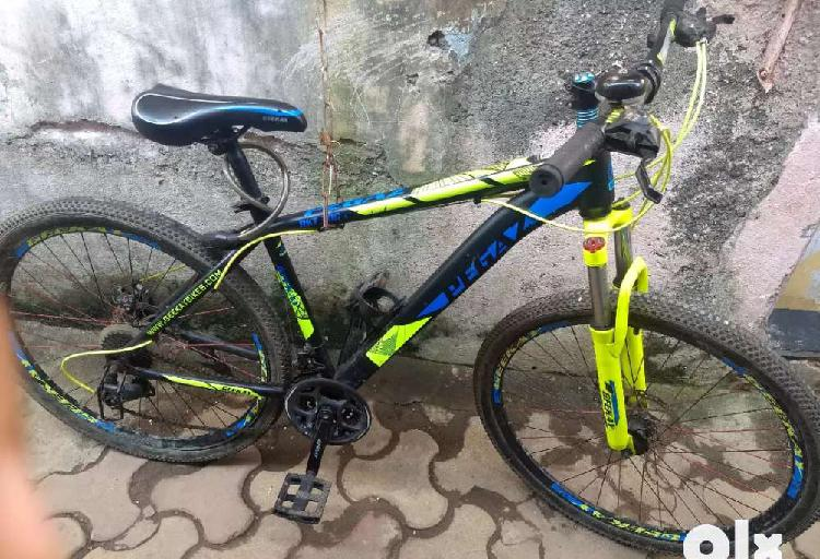 21 GEAR MTB (Only 3 Months Old)