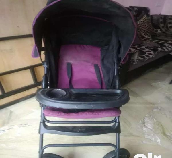 Baby stroller mothercare brand at rs 1800 only