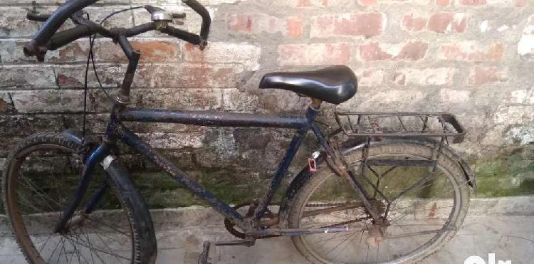 Bicycle in mint condition