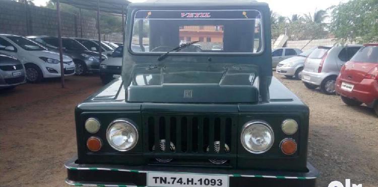 Hindustan motors others, 2003, diesel