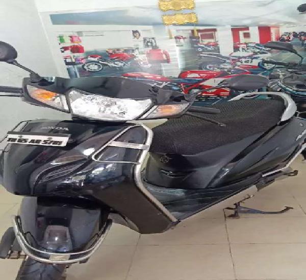 Honda activa, april 2016 single owner