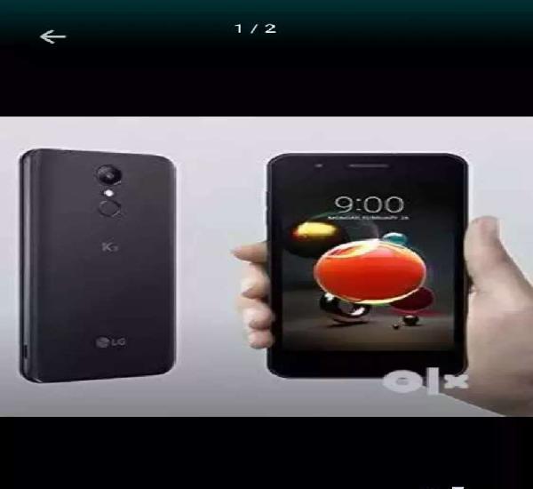 K9 2gb ram 16gb rom lte mobile
