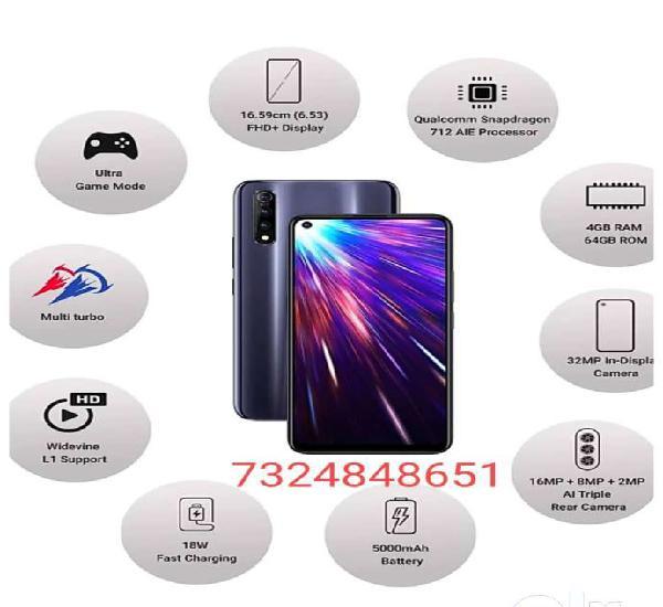 Vivo z1 pro. new mobile