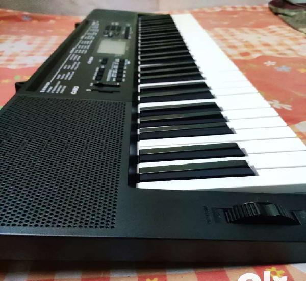 Casio ctk 3500, brand new condition.