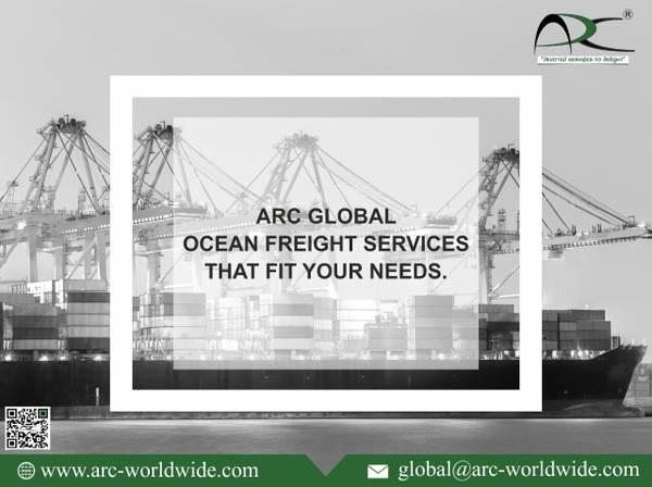 Fast, Easy & Flexible 24/7 Freight Forwarding services (call