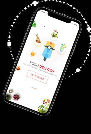 Food Delivery App Development company - event services