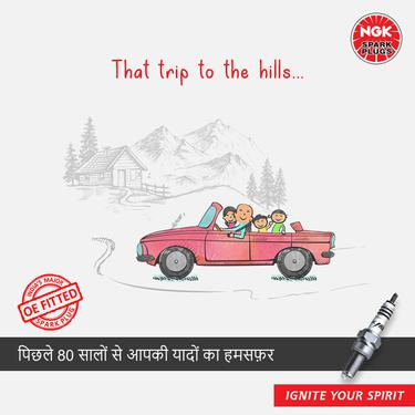 Ngk conventional spark plugs