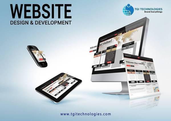 One of the best website design company in Kochi Kerala -