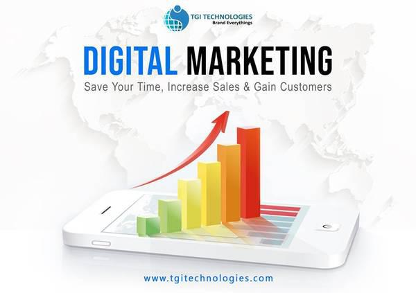 The best leading Digital marketing company in Cochin -