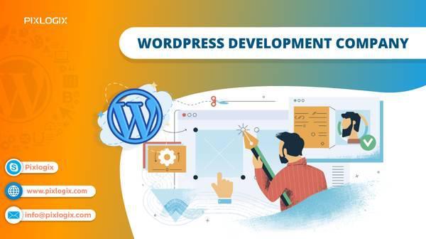 WordPress Development Service | Pixlogix - computer services