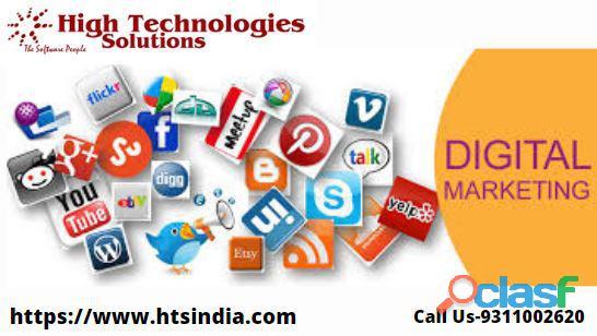 Learn advanced digital marketing course in south delhi