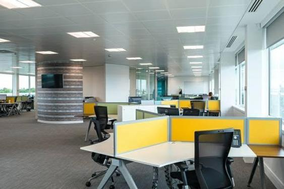 5736 sq ft posh office space for rent at indira nagar