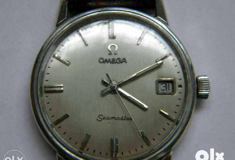 Antique omega seamaster