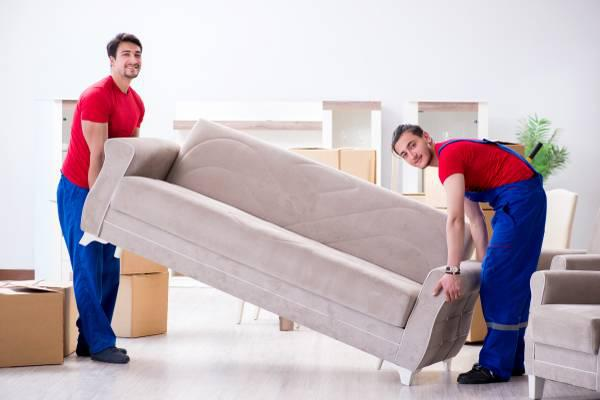 International Packers and Movers | International Shipping -