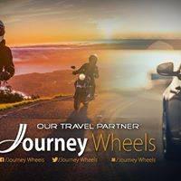 Journey Wheels-Discover the best Rental bikes in Tirupati -