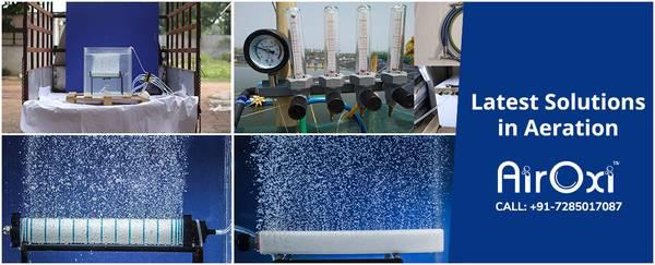 Mobile Aeration Solutions for Transporting Live Seafood and