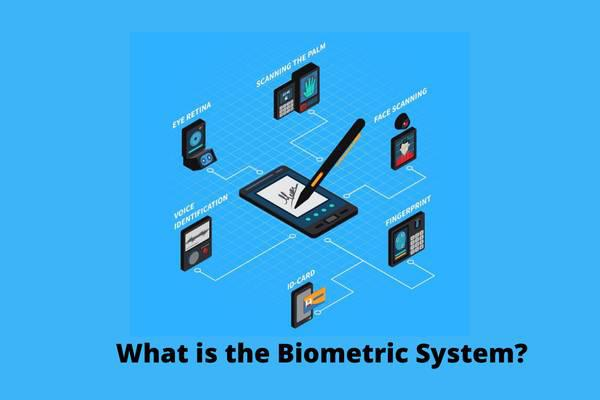 Which biometric system is the best? - computer parts - by