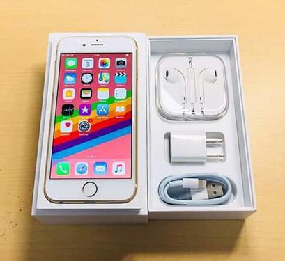 Brand new apple iphone 6s