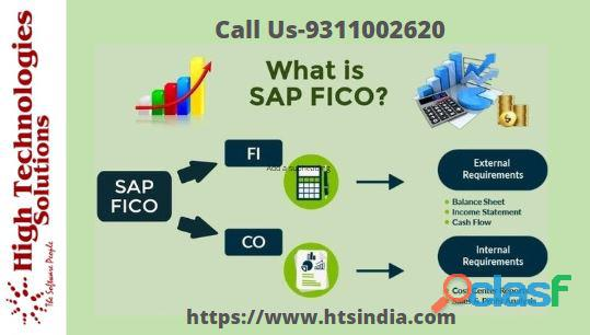 One of the best sap training center in delhi, noida