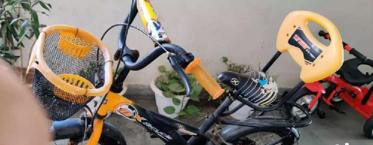 16 inch cycle for kids aging 5-8