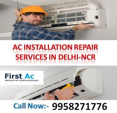 Ac installation repair services in delhincr