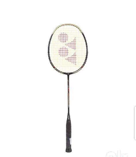 Brand new yonex arcsaber 69 badminton racket