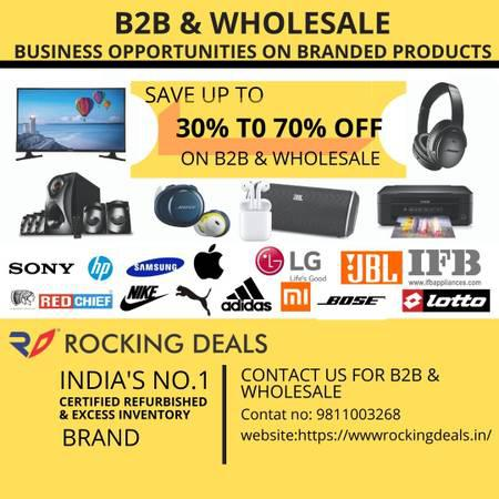 Best B2B electronic business - electronics - by dealer