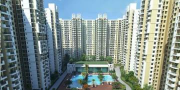 Enjoy the Elegant Living from Mahagun Mywoods - real estate