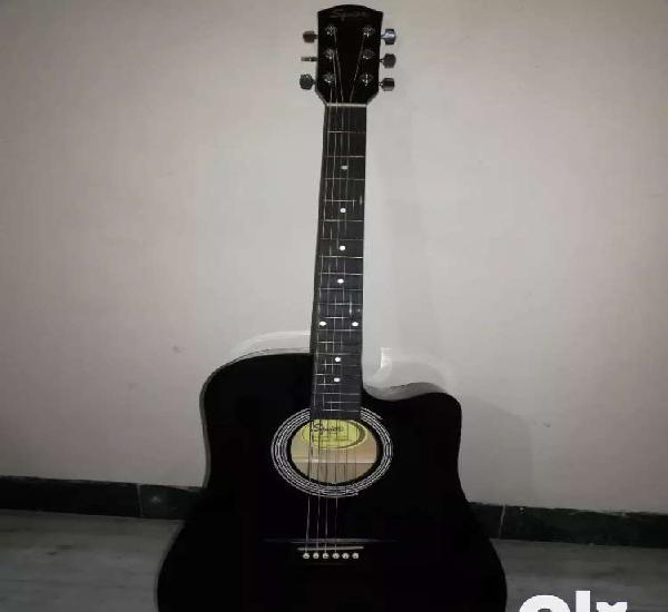 Fender squier sa-105 ce
