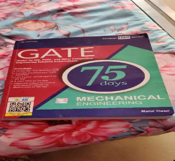 Gate 75 days