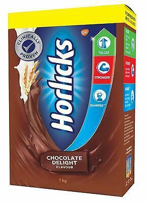 Horlicks health & nutrition drink - 1 kg refill pack